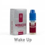 NOBACCO PREMIUM (WU) WAKE UP 10ml