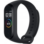 Watch Xiaomi Mi Band 4 Black EU
