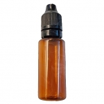 EMPTY BOTTLE CHILDPROOF 20ml WITHOUT PIN