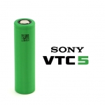 Sony VTC5 Battery 18650-2600mAh 20A