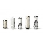 DRIP TIP STAINLESS STEEL