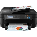 EPSON A4 MULTIFUNCTION PRINTER WF2750DWF