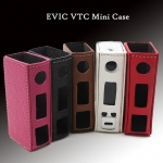 EVIC VTC LEATHER CASE